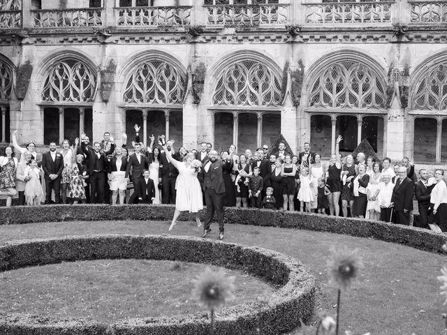 Le mariage de Frédéric et Julie à Rouen, Seine-Maritime 23