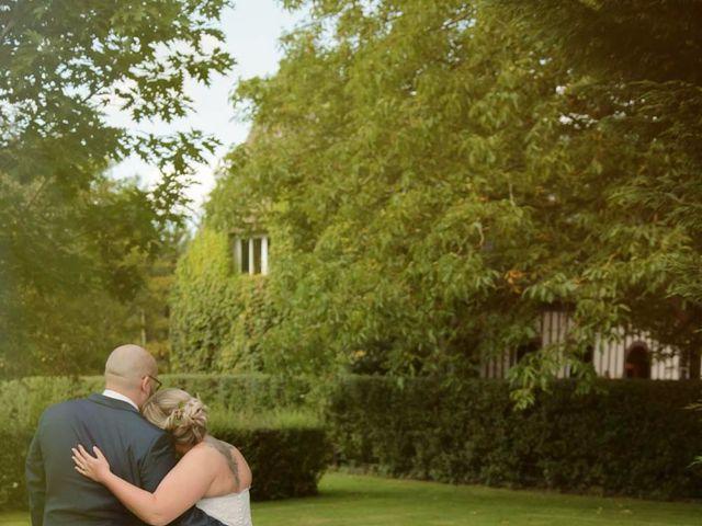 Le mariage de Frédéric et Julie à Rouen, Seine-Maritime 61