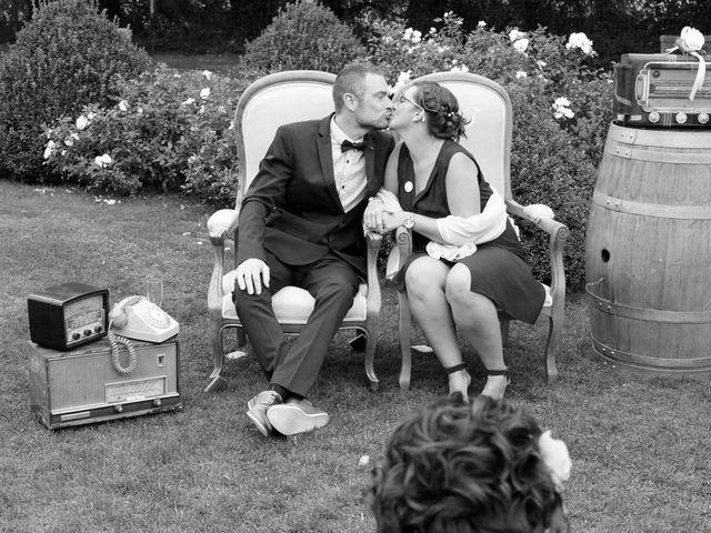 Le mariage de Frédéric et Julie à Rouen, Seine-Maritime 65