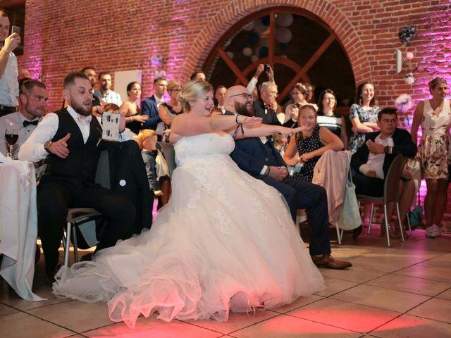 Le mariage de Frédéric et Julie à Rouen, Seine-Maritime 80