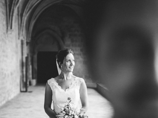 Le mariage de Thomas et Mélina à Lamorlaye, Oise 10