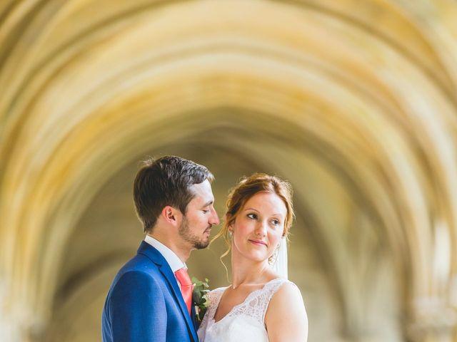 Le mariage de Thomas et Mélina à Lamorlaye, Oise 12