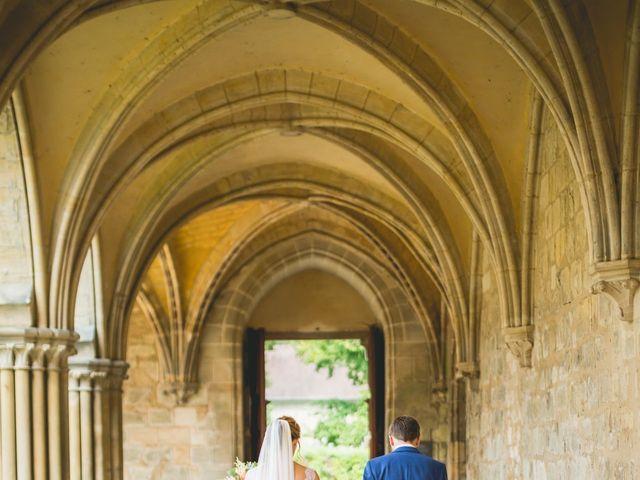 Le mariage de Thomas et Mélina à Lamorlaye, Oise 13