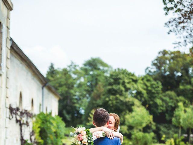 Le mariage de Thomas et Mélina à Lamorlaye, Oise 15