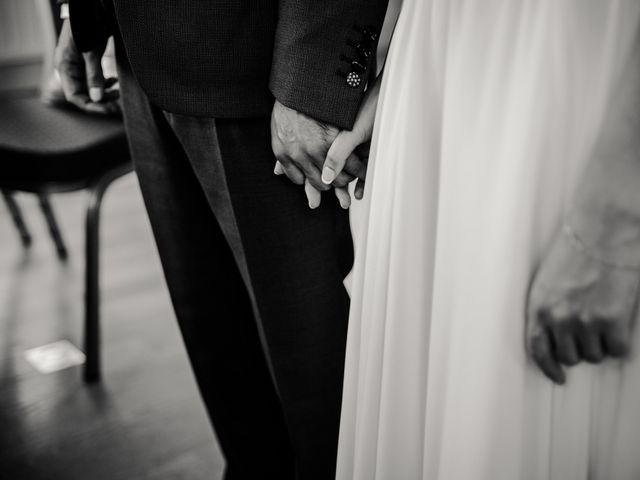 Le mariage de Thomas et Mélina à Lamorlaye, Oise 20