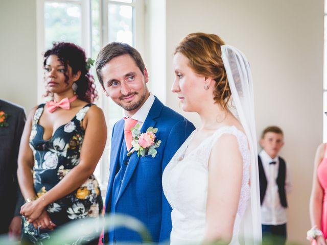 Le mariage de Thomas et Mélina à Lamorlaye, Oise 21