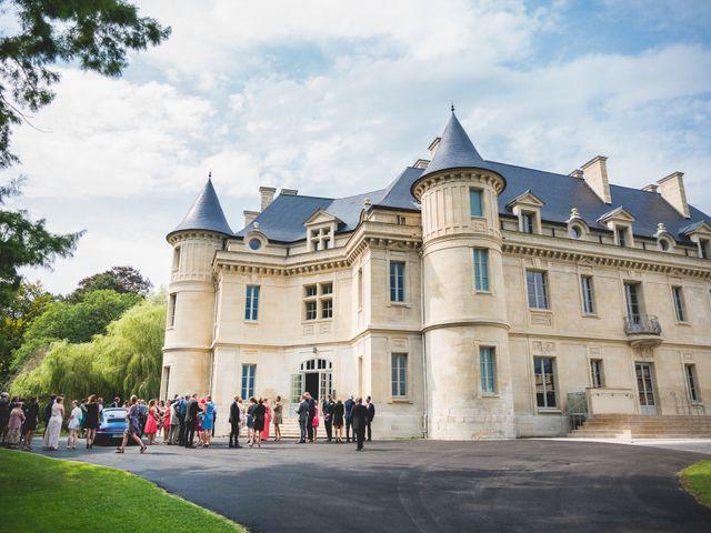 Le mariage de Thomas et Mélina à Lamorlaye, Oise 23