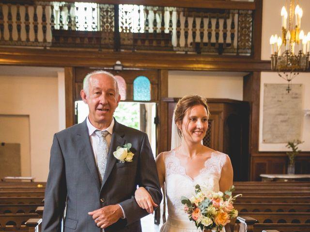 Le mariage de Thomas et Mélina à Lamorlaye, Oise 25