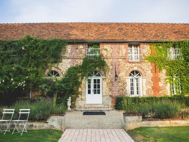 Le mariage de Thomas et Mélina à Lamorlaye, Oise 34