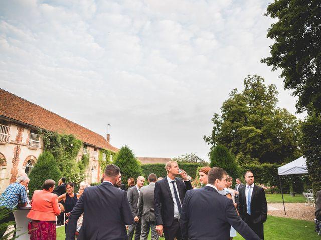 Le mariage de Thomas et Mélina à Lamorlaye, Oise 39