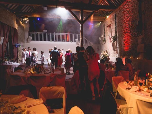 Le mariage de Thomas et Mélina à Lamorlaye, Oise 43