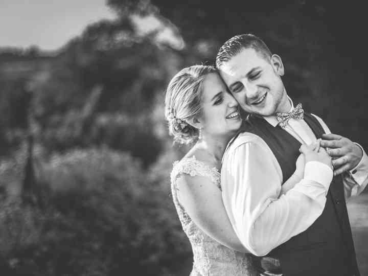 Le mariage de Loana et Sébastien