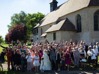 Le mariage de Stéphanie et Gilles 3