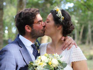 Le mariage de Léa et Baptiste