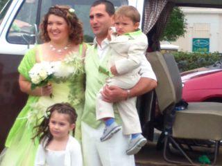 Le mariage de Natacha et Emmanuel