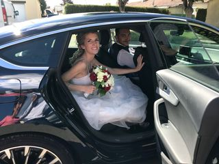 Le mariage de Marine et Jordan 3