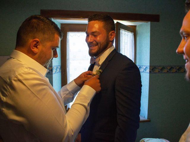 Le mariage de Yohann et Eloïse à Loriol-sur-Drôme, Drôme 29
