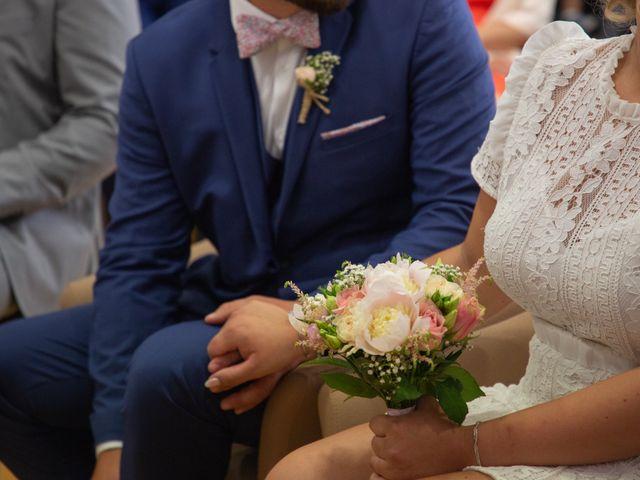 Le mariage de Yohann et Eloïse à Loriol-sur-Drôme, Drôme 33