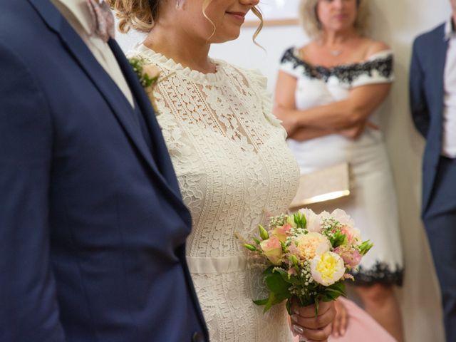 Le mariage de Yohann et Eloïse à Loriol-sur-Drôme, Drôme 35