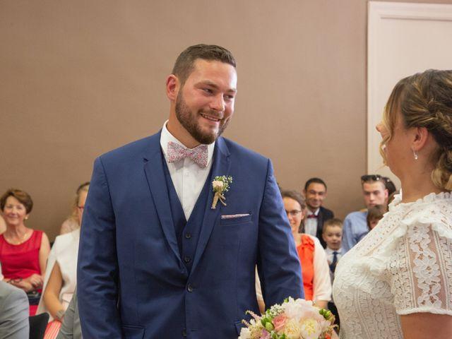 Le mariage de Yohann et Eloïse à Loriol-sur-Drôme, Drôme 37