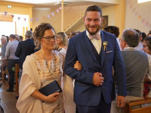 Le mariage de Yohann et Eloïse à Loriol-sur-Drôme, Drôme 47