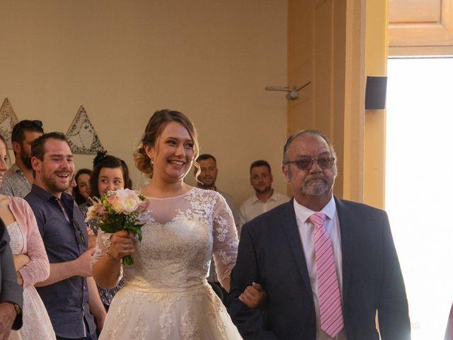 Le mariage de Yohann et Eloïse à Loriol-sur-Drôme, Drôme 48