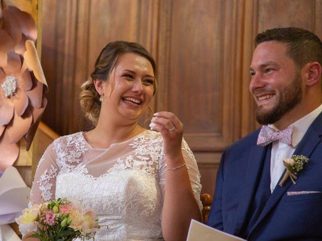 Le mariage de Yohann et Eloïse à Loriol-sur-Drôme, Drôme 60