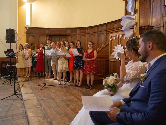 Le mariage de Yohann et Eloïse à Loriol-sur-Drôme, Drôme 61