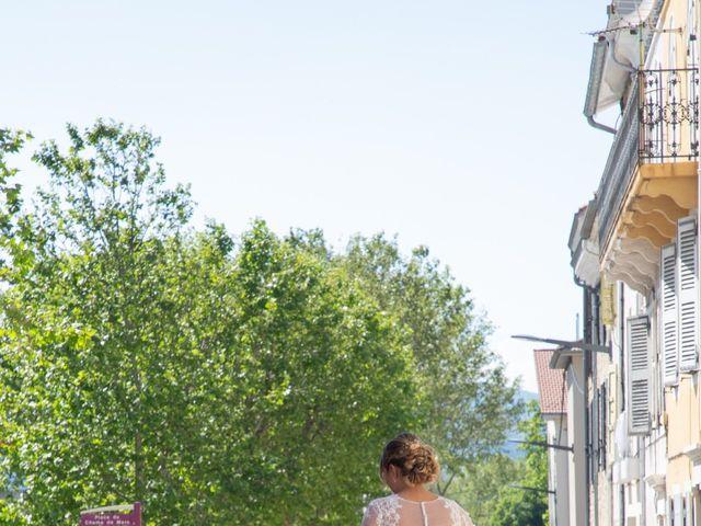 Le mariage de Yohann et Eloïse à Loriol-sur-Drôme, Drôme 65