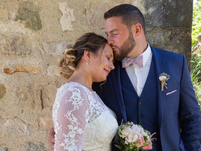 Le mariage de Yohann et Eloïse à Loriol-sur-Drôme, Drôme 66