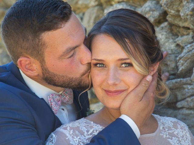 Le mariage de Yohann et Eloïse à Loriol-sur-Drôme, Drôme 1