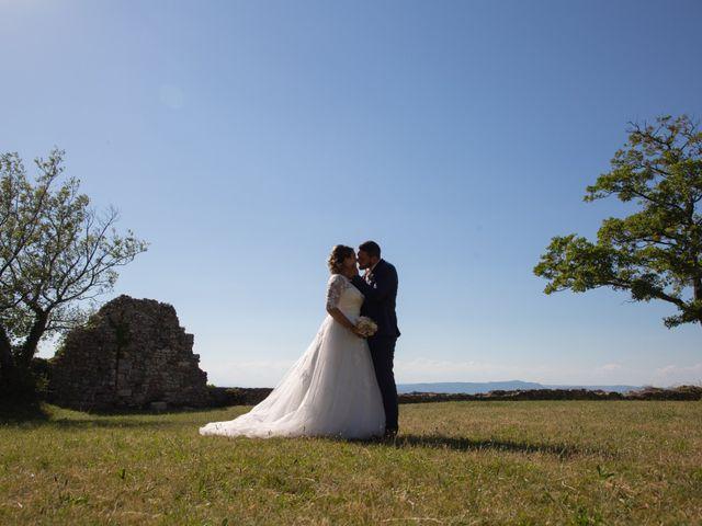 Le mariage de Yohann et Eloïse à Loriol-sur-Drôme, Drôme 68