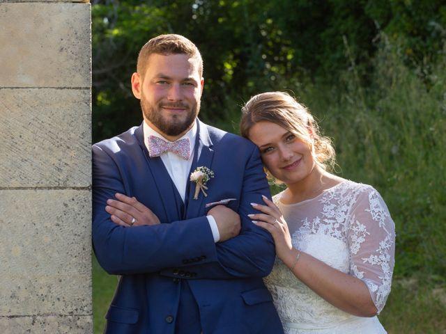 Le mariage de Yohann et Eloïse à Loriol-sur-Drôme, Drôme 70