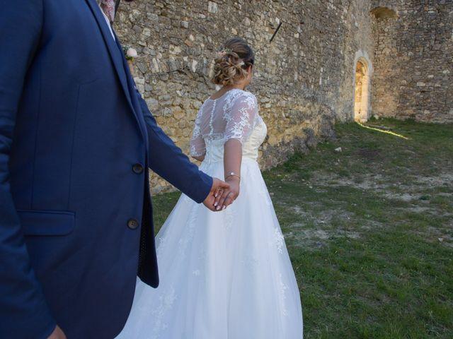 Le mariage de Yohann et Eloïse à Loriol-sur-Drôme, Drôme 2