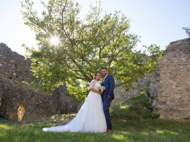 Le mariage de Yohann et Eloïse à Loriol-sur-Drôme, Drôme 71