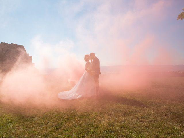 Le mariage de Yohann et Eloïse à Loriol-sur-Drôme, Drôme 73