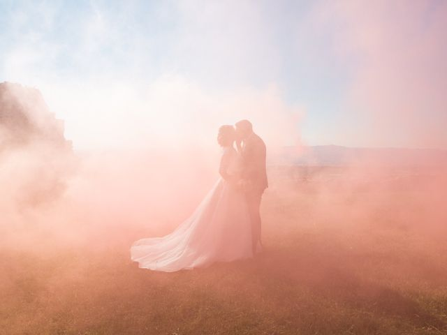 Le mariage de Yohann et Eloïse à Loriol-sur-Drôme, Drôme 74