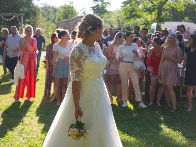 Le mariage de Yohann et Eloïse à Loriol-sur-Drôme, Drôme 79