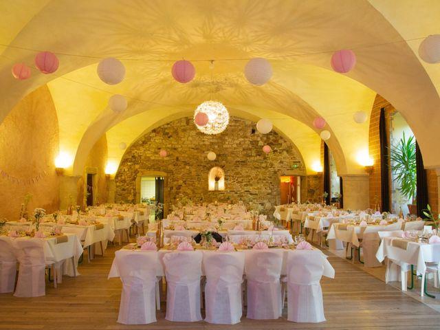 Le mariage de Yohann et Eloïse à Loriol-sur-Drôme, Drôme 84