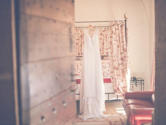 Le mariage de Sébastien et Loana à Saint-Quentin-Fallavier, Isère 2