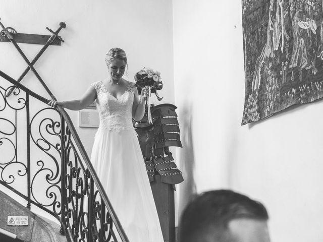 Le mariage de Sébastien et Loana à Saint-Quentin-Fallavier, Isère 10