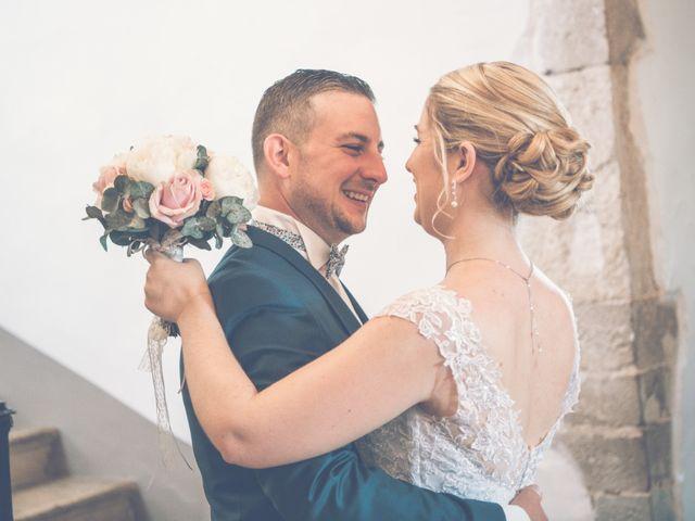 Le mariage de Sébastien et Loana à Saint-Quentin-Fallavier, Isère 11