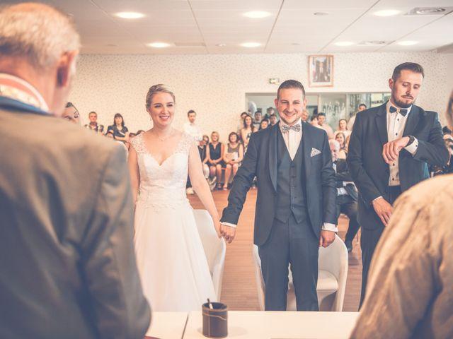Le mariage de Sébastien et Loana à Saint-Quentin-Fallavier, Isère 12