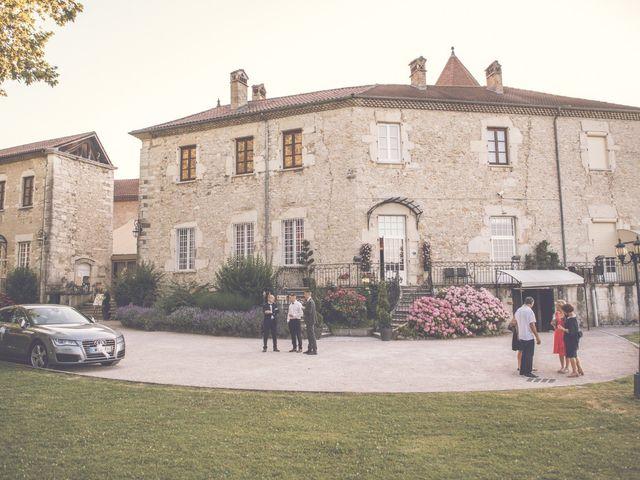 Le mariage de Sébastien et Loana à Saint-Quentin-Fallavier, Isère 14