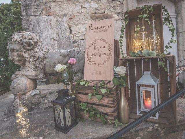 Le mariage de Sébastien et Loana à Saint-Quentin-Fallavier, Isère 16