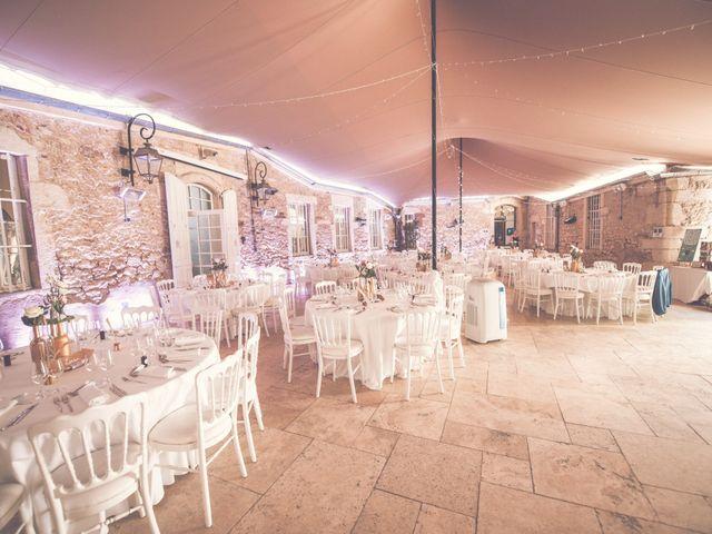 Le mariage de Sébastien et Loana à Saint-Quentin-Fallavier, Isère 18