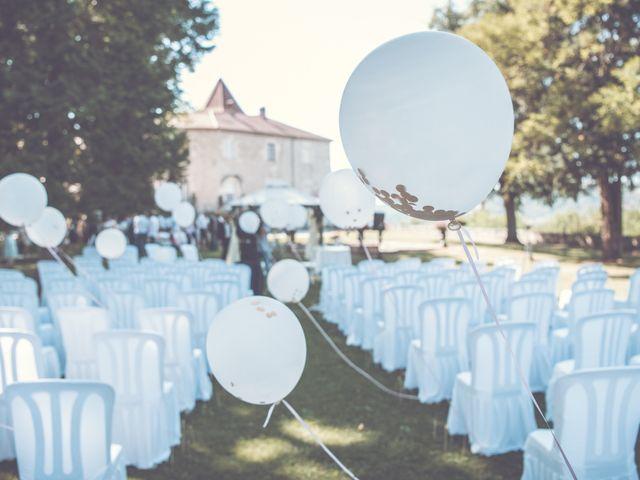 Le mariage de Sébastien et Loana à Saint-Quentin-Fallavier, Isère 25