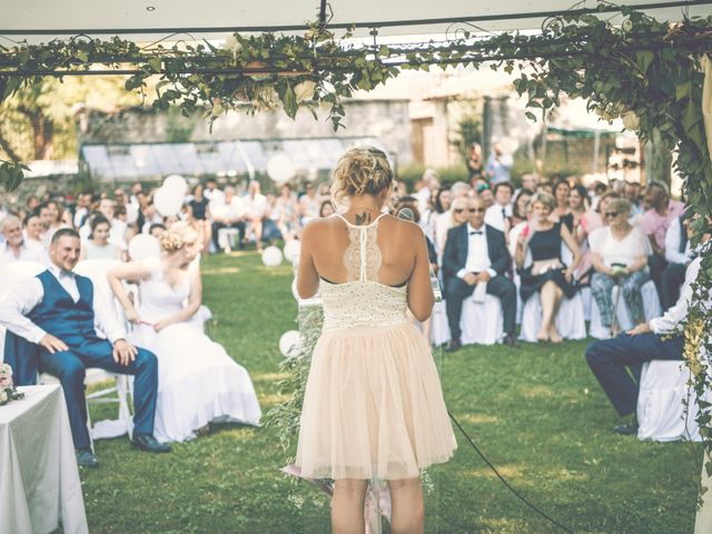 Le mariage de Sébastien et Loana à Saint-Quentin-Fallavier, Isère 27