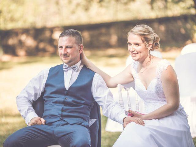 Le mariage de Sébastien et Loana à Saint-Quentin-Fallavier, Isère 28
