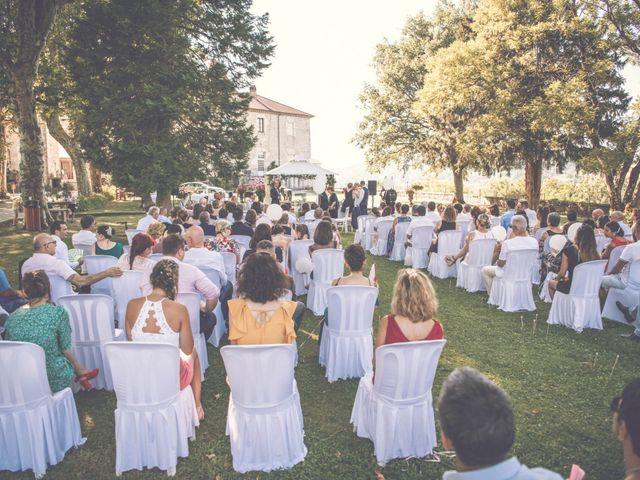 Le mariage de Sébastien et Loana à Saint-Quentin-Fallavier, Isère 31